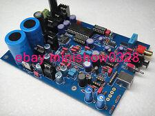 Philips TDA1547 Assembled DAC board 16Bit 48Khz by Weiliang