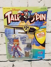 Vintage 1991 Disney Playmates Tale Spin Rebecca Cunningham New In Package