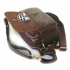 Leather Bum Bags/Waist Packs Eco-Friendly Bags for Men