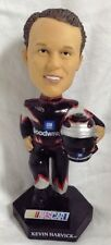 AS IS  KEVIN HARVICK  Bobblehead GOODWRENCH GM NASCAR