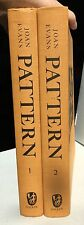 Pattern A Study Of Ornament In Western Europe 1180-1900 Joan Evans 2 Volumes HC