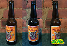 From Dusk Till Dawn - Cerveza Chango Beer Bottle Horror Prop Replica