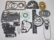 1955 - 1960 Buick Transmission Master Overhaul Kit