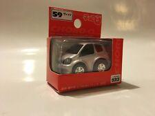 Takara Choro Q #59 Toyota Vitz (Echo/Yaris)