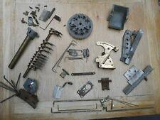 Mix of Slot Machine Parts Mills Jennings Beromat