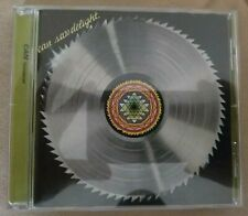 CAN Saw Delight CD SUPER AUDIO HYBRID SACD RARE OOP MINT DISC PSYCHEDELIC ROCK