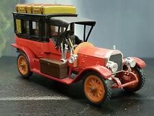 RIO - MERCEDES 1908 - cod.33 - Modello DIE-CAST 1/43 ITALIA (no box)