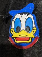 Vintage Walt Disney Donald Duck Coin Purse 1970s