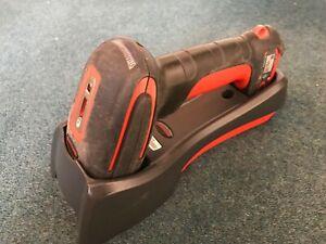 Honeywell Granit 1911iER cordless bluetooth 2D barcode scanner,17% reduction ?