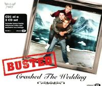 Busted Crashed the wedding (2003, CD1) [Maxi-CD]
