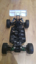 Team Losi TLR 8ight 2.0 Brushless Roller 1/8 Buggy