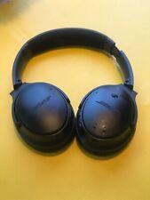 Bose Quiet Comfort 35 II Noise Cancelling Wireless Bluetooth Headphones -Black-