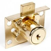 Replacement lock for Mills Antique Slot Machine with 2 keys
