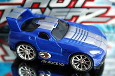 2002 Hot Wheels Hot Tunerz 2002 Dodge Viper GTS-R