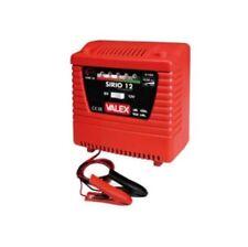 Caricabatteria Sirio 12 Carica Batterie al Piombo 6/12 Volt Auto Moto Valex