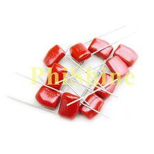 10pcs CBB Capacitor 400V 103J 10NF 0.01uF 400V/103J Pitch 10mm