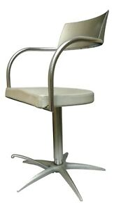 Chair Armchair Model Modern Manufacture Maletti Design Philippe Starck Vintage
