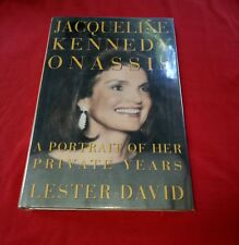Jackie Kennedy: A Portrait of Her Private Years