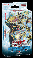 Yugioh TCG 2017 STRUCTURE DECK - CYBERSE LINK (43 Cards) (ENGLISH)