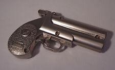 Vintage W Captain 9999 Pistol Cigarette Lighter!