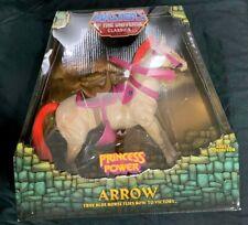 MOTUC ARROW Masters of the Universe Classics He-Man She-Ra POP Horse Pegasus Bow