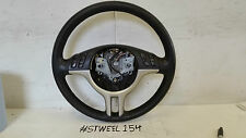 BMW X5 E53 2000-2006 MULTIFUNCTION LEATHER STEERING WHEEL 6760582