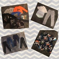 Boy's Clothing 14 Pc Lot Size 7 Polo Nike Adidas Place Gymboree and More (94)