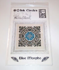 Ink Circles Halloween//Christmas//Misc Smaller Cross Stitch CHART-Your Choice