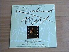 RICHARD MARX - SILENT SCREAM (RARE DELETED CD SINGLE)