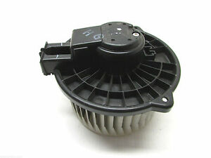 2008 TOYOTA SIENNA HEATER BLOWER MOTOR FAN REAR 272700-0212 OEM 06 07 08 09 10