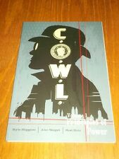C.O.W.L. Principles of Power Volume 1 (Paperback)< 9781632151117