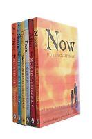 Once Now Then After 6 Books Morris Gleitzman Feliz and Zelda Series Soon New