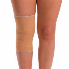 Elastic Thigh Leg Support Sleeve Bandage Sports Injury Strain Calf Wrap Brace