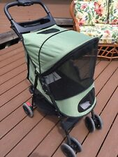 Pet Gear Happy Trails Dog Cat Stroller PG8100ST
