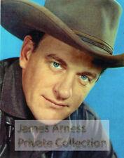 James Arness Private Collection Gunsmoke Marshal Dillon  8 x 10 Photo #21