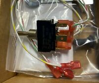 KB Electronics ~ Forward Stop Reverse Switch Kit ~ Part Number 9480A