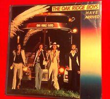 The  Oak Ridge Boys Have Arrived by The Oak Ridge Boys Album