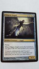 1x FILIGREE ANGEL - Rare - Commander - MTG - NM - Magic the Gathering