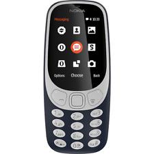 Nokia 3310 Dark Blue Tim (senza Scheda Tim)