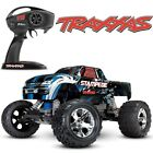 NEW Traxxas Stampede XL-5 2WD RC Monster Truck BLUE Edition 36054-4 - FREE SHIP!