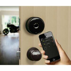 NEW Danalock BT100BC Bluetooth Smartlock Door Lock Smart House Home Security