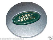 Land Rover Discovery 2/3-Rueda Centro Tapa y con el logotipo-rrj500030mnh
