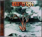 Eldritch Gaias Legacy CD Progressive Met...