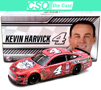 Kevin Harvick 2020 Busch Light Apple 1/24 Die Cast IN STOCK