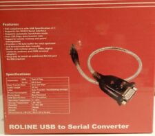roline USB to Serial Converter