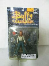 Moore Collectibles Buffy the Vampire Slayer Willow