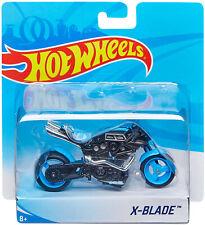 Hot Wheels Street Power Motorcycle Toy Vehicle, Multicolor motorcicleta juguete