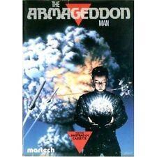 L'uomo ARMAGEDDON PER AMSTRAD CPC da MARTECH su nastro