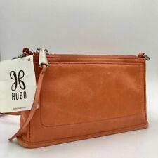 Hobo International Women's Cadence Convertible Crossbody Handbag Dusty Coral