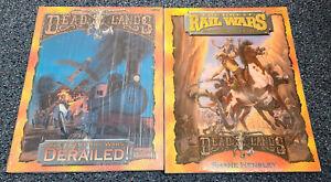Deadlands RPG Lot